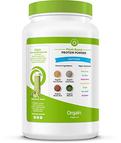 Where To Buy Orgain Protein Drinks