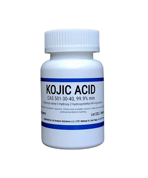 Kojic acid powder