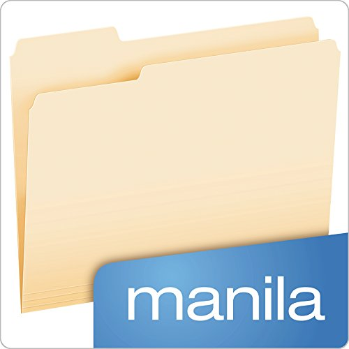 65213 Classic Manila Letter Size Right Pack of 2 100 Per Box 1//3-Cut Tabs in Left Center Positions Pendaflex File Folders 8-1//2 x 11