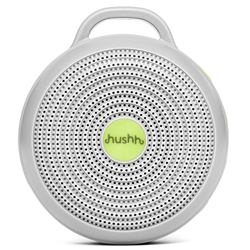 Buy Marpac Hushh White Noise Sound Machine For Baby