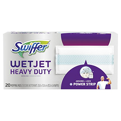 Buy Swiffer Wetjet Extra Power With Mr Clean Magiceraser