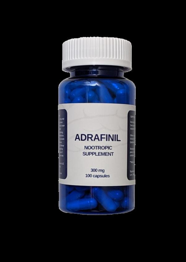 Adrafinil 100 capsules