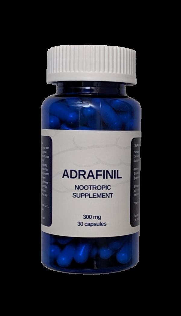 Adrafinil 30 capsules