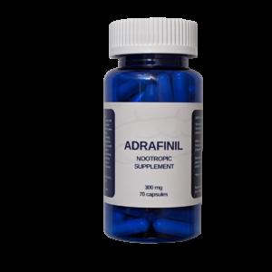 Adrafinil 70 capsules