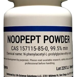 Noopept powder