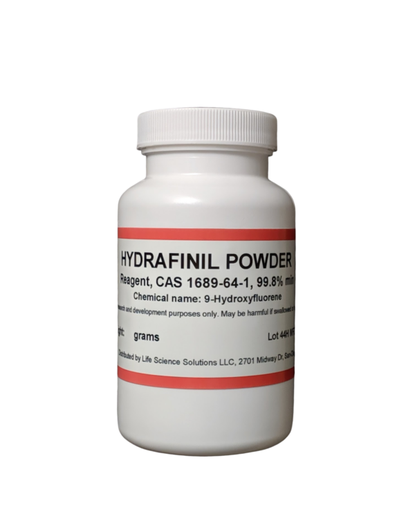 Hydrafinil powder